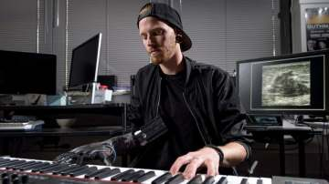#13 - Jason Barnes Piano
