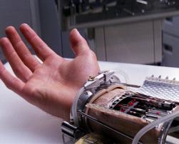 #13 - Skywalker's Hand