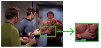 #6 - Scotty & Tribbles