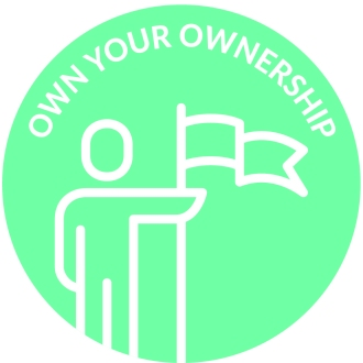 Own Your Ownership
